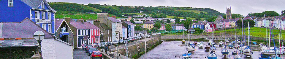 Header Image for Aberaeron Town Council
