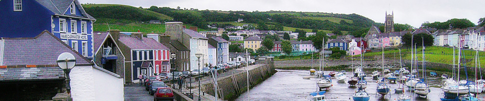 Header Image for Aberaeron Landing